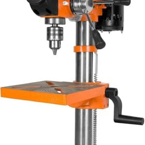 BENCHTOP LASER GUIDED DRILL PRESS wen