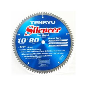 TENRYU SILENCER BLADE SERIES