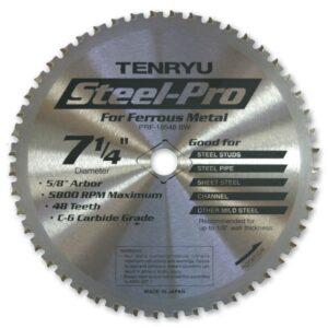 TENRYU STEEL PRO SERIES