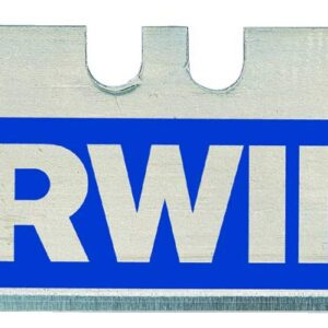 IRWIN BLUE BI-METAL UTILITY KNIE BLADE