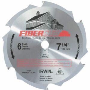 AMERICAN TOOL / IRWIN FIBERCUT SAW BLADE