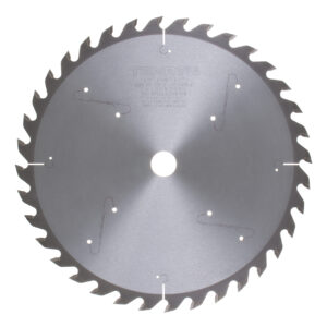 TENRYU INDUSTRIAL BLADE SERIES FOR SLIDING TABLE SAWS / VERTICAL PANEL SAWS