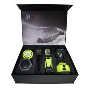 Hybrid Light Pro Kit