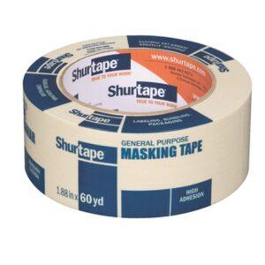 SHURTAPE CP105 MASKING TAPE