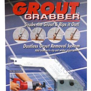 GROUT GRABBER