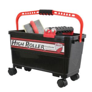 HIGH ROLLER GROUT BUCKET