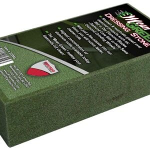 MEAN GREEN DRESSING STONE