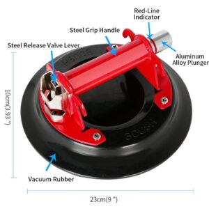 PRO POWER SUCTION CUP